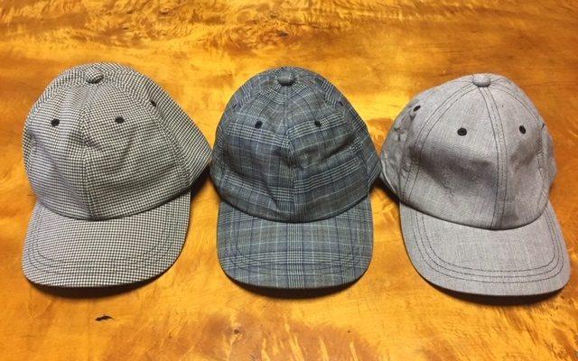 グリグリ帽子